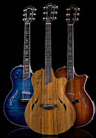 Taylor T5 - Inspiring Innovation to Guitar Players