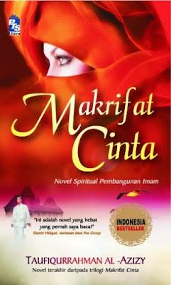 Jom baca novel! ^^