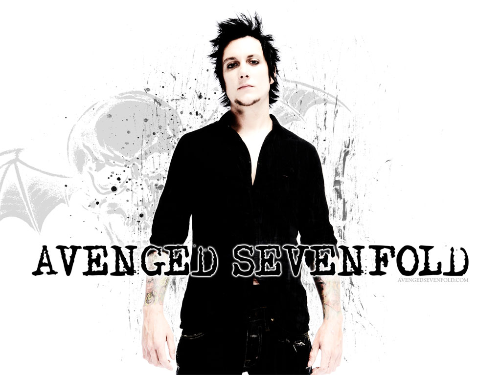 Synyster Gates - Wallpaper
