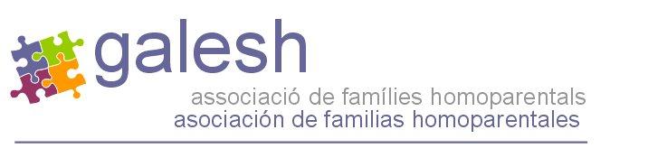 Galesh, Asociación de Familias Gais y Lesbianas con Hijos e Hijas