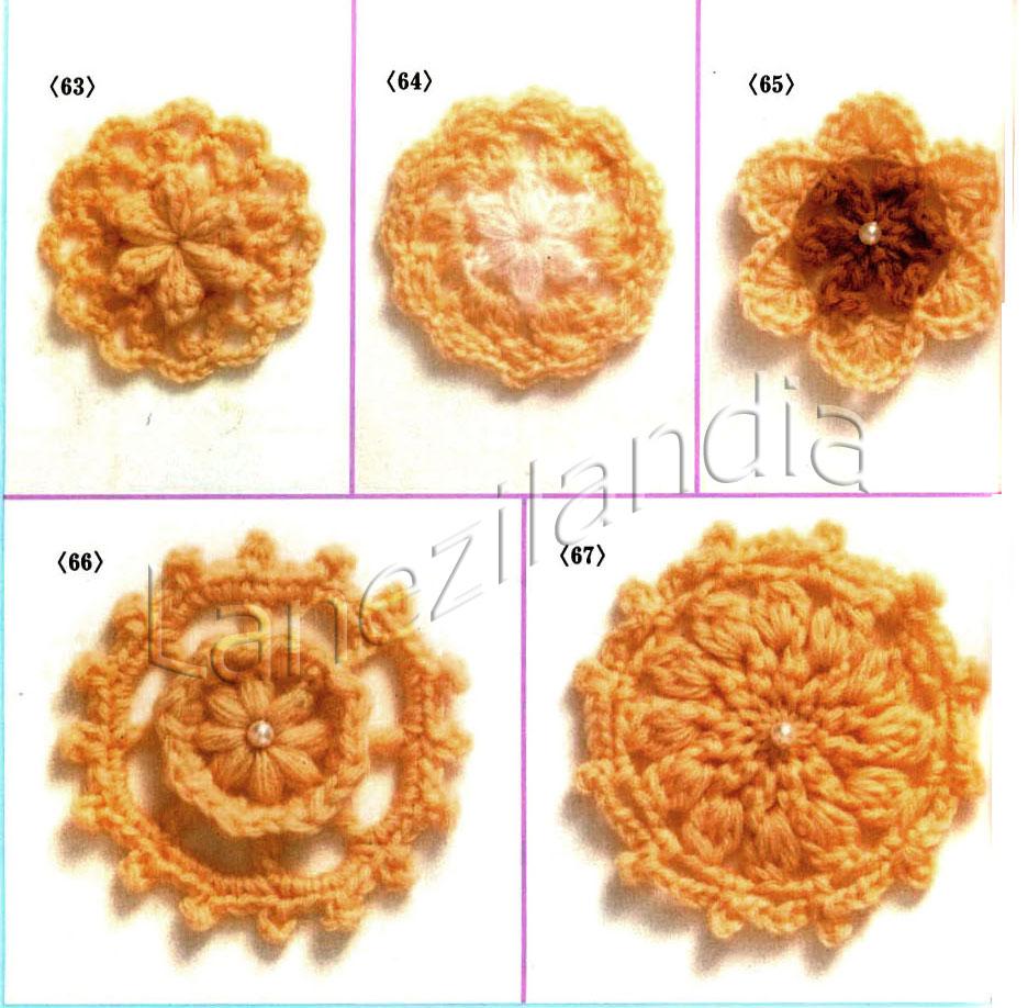 Pin Revistas De Crochet Bolsos En Patrones Para Arte Pelautscom on ...