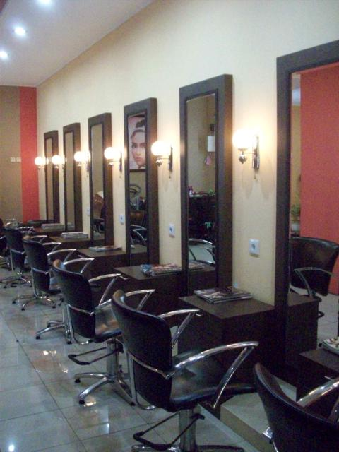 ... Design Salon Kecantikan | Joy Studio Design Gallery - Best Design
