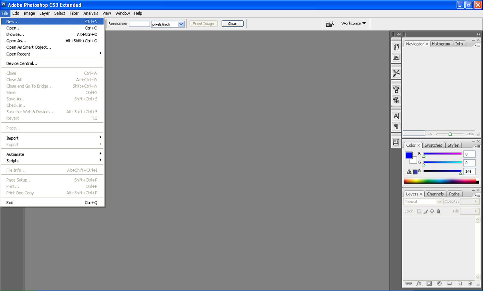 Как сделать стиль текста в фотошопе