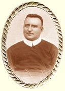 Fr Emile Van der Straeten