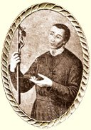 Fr Paul Cafaro