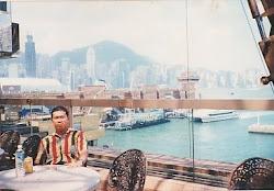 HongKong - Macau Ferry Terminal