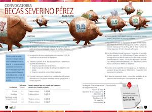 Becas. Revista EnBUS