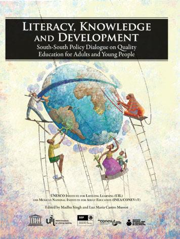 Alfabetización, Conocimiento y Desarrollo, UNESCO