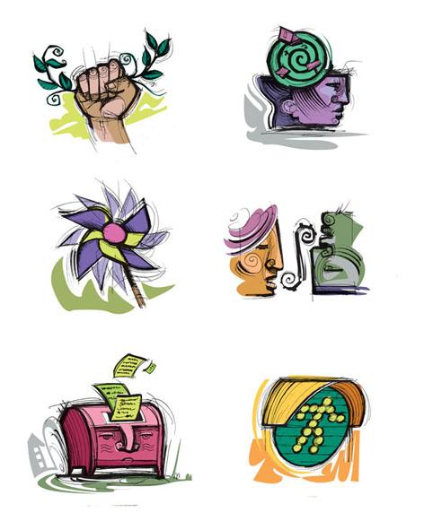 Iconografía