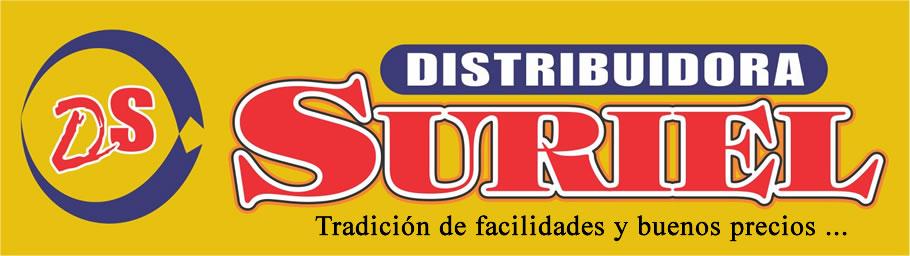Distribuidora Suriel