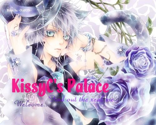 ~KissyC's World~
