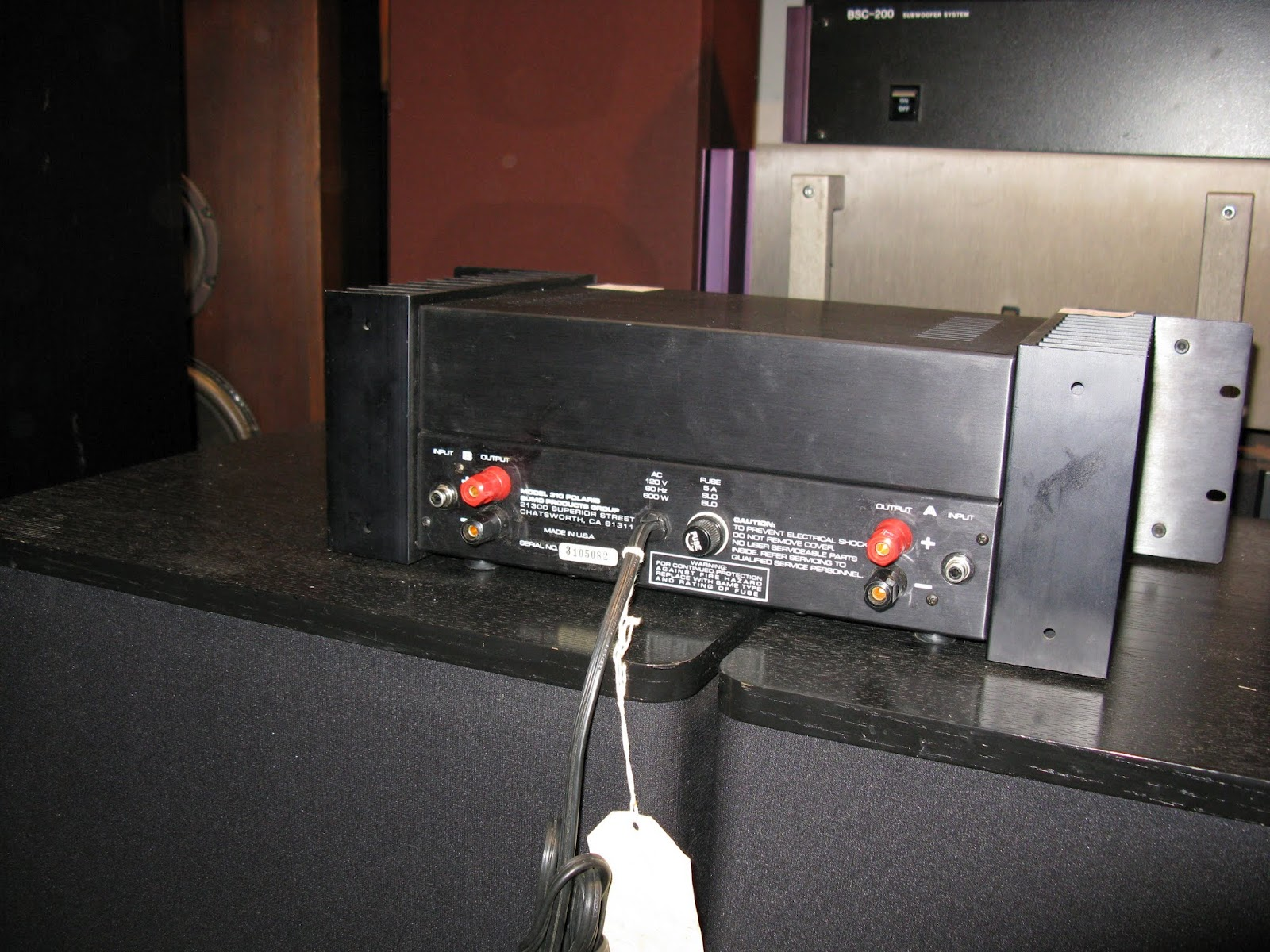 Class A B Ab D Amp H Audio Amplifiers Explained Youtube 1239230 Circuits Gt 5 3w Amplifier With Surround System L36272 Nextgr Recycled Stereo Plus Sumo Polaris Power