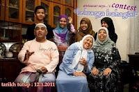 Contest Keluarga Bahagia