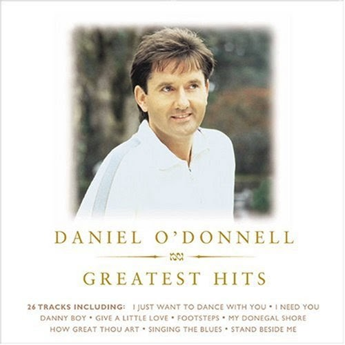 Daniel O Donnell Walking In Your Shoes