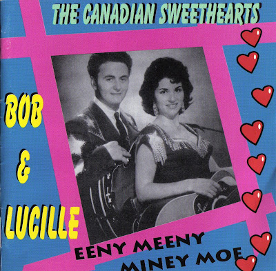 Bob & Lucille - The Canadian Sweethearts