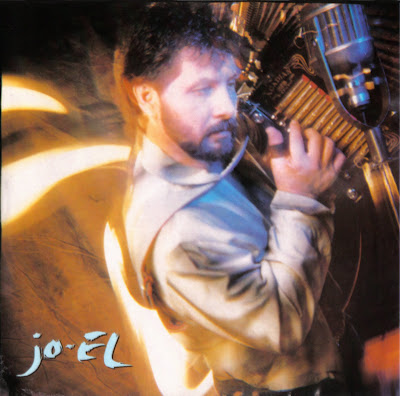 Come On Joe - Jo-El Sonnier (1990)