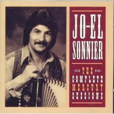 The Complete Mercury Sessions - Jo-El Sonnier (1994)