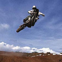 Trail Adventure Motorcycle Difference That Used In Motocross Types