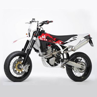Trail Adventure Supermoto