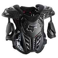 Trail Adventure Chest protector