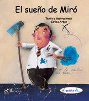 El sueño de Miró, Carles Arbat