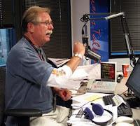 Peter Boyles of Denver's KHOW Radio