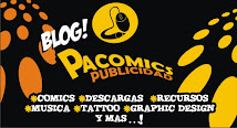 PACOMICS PUBLISIDAD