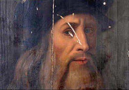 Leonardo Da Vinci Wallpaper. Leonardo da Vinci Universal