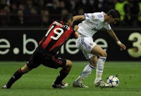 AC Milan vs Real Madrid : 2-1 Highlights Video