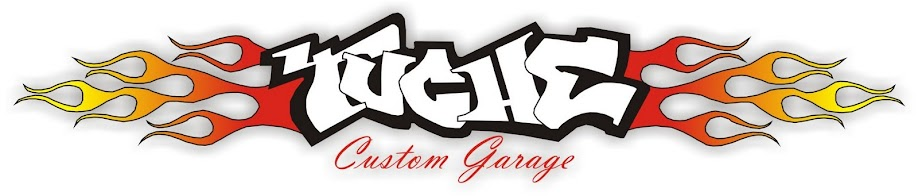 Tuche Custom Garage