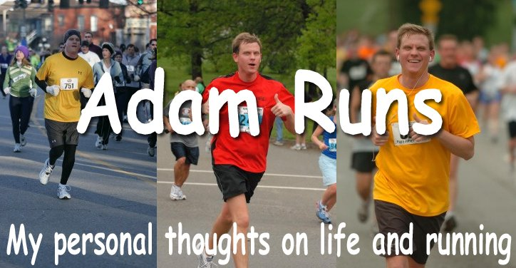 Adam Runs
