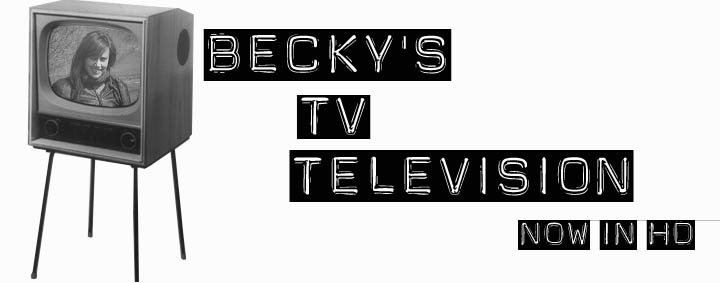 Becky's TV Television
