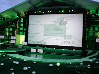 Microsoft's E3 2008 press conference