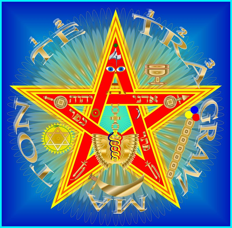 dibujos-de-simbolos-de-la-estrella