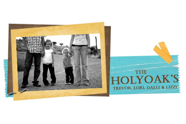 The Holyoak's
