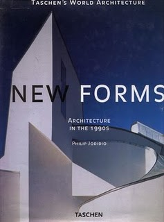 Online Archive of Architecture Books New+forms+1990s