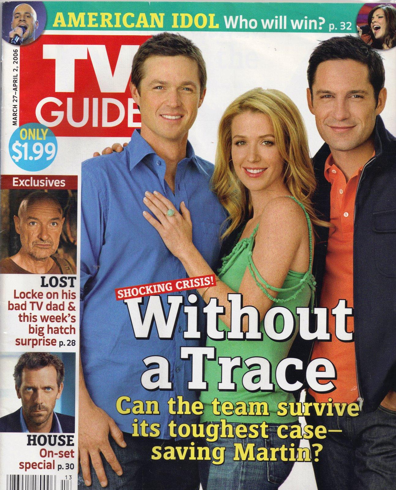 Tv Guide February 22, 1997 Chuck Norris Texas Ranger Leon Uris COVER HAS CREASES