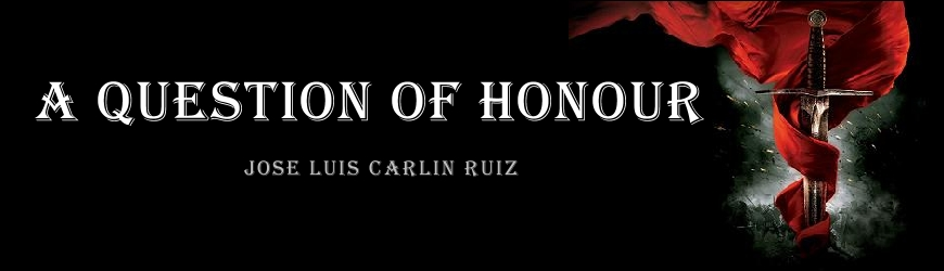 A CUESTION OF HONOUR