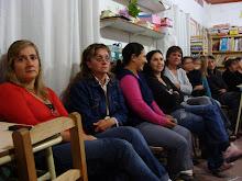 REUNION 2009 COOPERADORA
