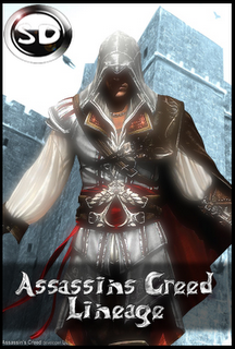 Assassins+Creed+Lineage Série   Assassins Creed Lineage Minisérie Completa   720p + Legendas