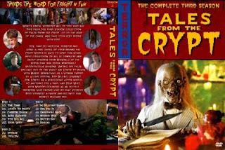 Tales From The Crypt+(9) Contos da Cripta – 1ª Temporada – RMVB – HDTV – Legendado