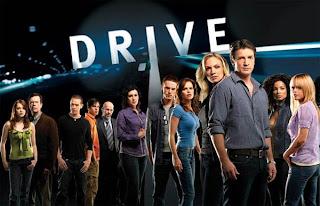 drive Drive   1ª Temporada   AVI   HDTV   Legendado