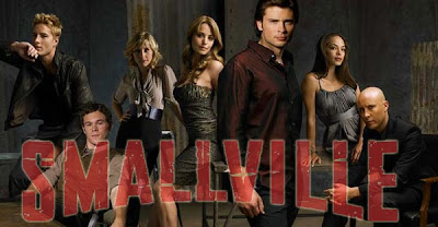 seriado smallville Download Smallville 10ª Temporada RMVB Legendado