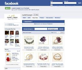 Το νέο μας Facebook e-shop!