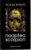 Noaptea Scorpion
