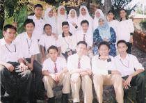 Kenangan Homeroom 2004-2007