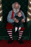 Santa and Taylor