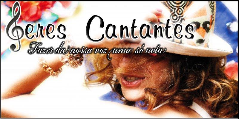 Seres Cantantes ~> Fazer da nossa voz uma só nota <~    Maria Rita