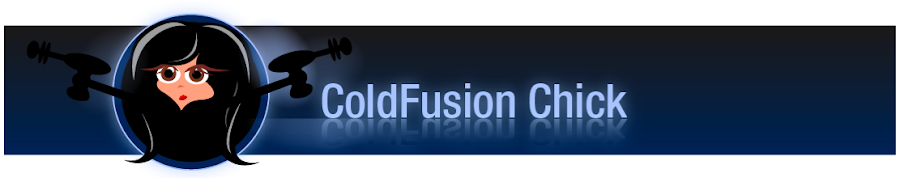 ColdFusionChick