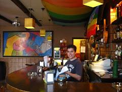 Angelines' Bar